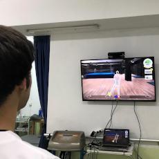 Rehabilitación virtual