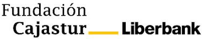 Logo Fundación Cajastur Liberbank