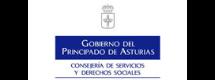 Consejería de Servicios y Derechos Sociales del Principado de Asturias