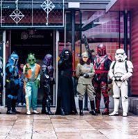 Legión 501 Star Wars